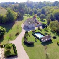 Domaine Jean-Got, proche de Saint Emilion