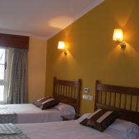 Hostal Magallanes, hotel in Ferrol