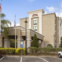Hampton Inn & Suites Orlando-Apopka, hotel in Orlando