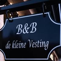 Bed and Breakfast de Kleine Vesting
