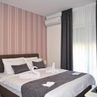 Vila Mihaela, hotel near Skopje International Airport - SKP, Skopje