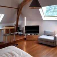loft studio avec charme et autheticité, hotel di Altkirch