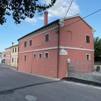 B&B La Grancia, hotell nära Ancona Falconara flygplats - AOI, Chiaravalle