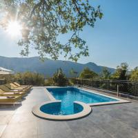 Beautiful home in Grizane w/ Outdoor swimming pool and 3 Bedrooms