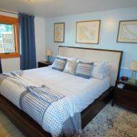 Mossy Hill Suite, hotel em Salt Spring Island