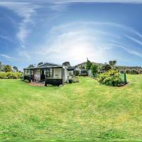 Kepplestone by the Sea - The Catlins