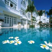 Eastern & Oriental Hotel, hotel in George Town