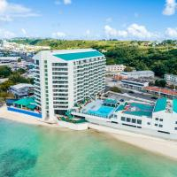 Alupang Beach Tower, hotel in Tamuning
