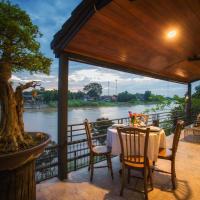 Cattani's Riverside Home