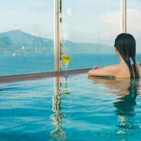 Sofiana My Khe Hotel & Spa, hotel in Danang