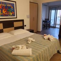 La Gariga, hotel a Lampedusa