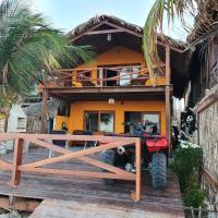 TATAJUBA KITE HOUSE