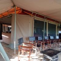 Mara Ngenche Safari Camp - Maasai Mara National Reserve, hotel v destinaci Talek