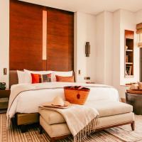 Anantara Sahara-Tozeur Resort & Villas, hotel in Tozeur