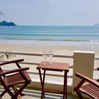 Lucky Spot Beach Bungalow, hotel in Song Cau