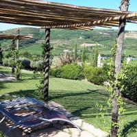 Agriturismo Tamellini, hotel in Soave