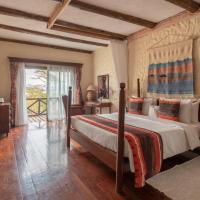 Sarova Lion Hill Game Lodge, hotel in Nakuru