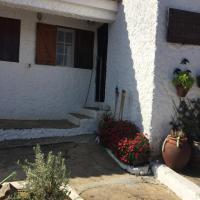 Casa da Azinheira, hotel in Farelos de Baixo