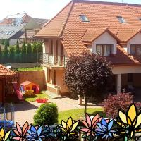 Penzión Magura, hotel in Bardejov