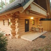 Dream Lodge & Spa