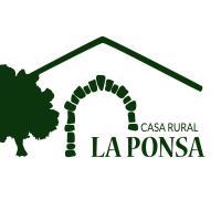 LA PONSA CASA RURAL