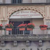 La Divina Corte, hotel a Bagnone