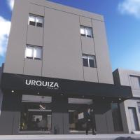 Urquiza Suite & Apart Salta