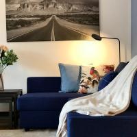 Appartement confortable et spacieux près du centre