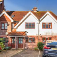 Utopia House - 3 bedroom house, hotel in Hurstpierpoint