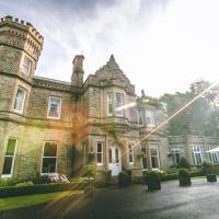 Hollin House Hotel, hotel in Macclesfield