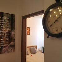 Welcome Sibiu Studio