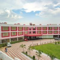 The Welcome Resorts, hotel in Sambalpur