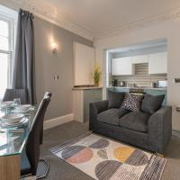 Forester City Centre Apartment