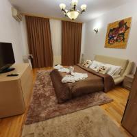 cotroceni apartment