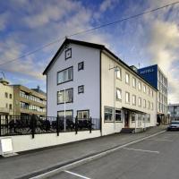 Finnsnes Hotel, hotel in Finnsnes