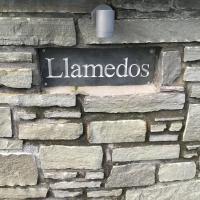 LLamedos, hotel in Haverfordwest