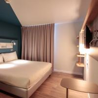 ibis budget Cahors, hotel in Cahors