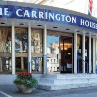 Carrington House Hotel, hotel en Bournemouth