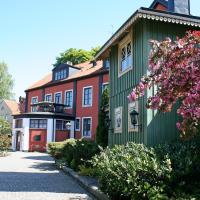 Slottshotellet, hotell i Kalmar
