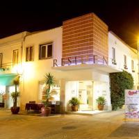Residencial Mar e Sol, hotel in Costa da Caparica