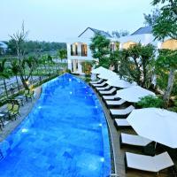 Azumi, hotel di Hoi An