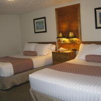 Boyne City Motel, hotel in Boyne City
