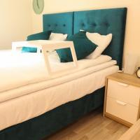 Kameralne domki Camp4U – hotel w mieście Siechnice