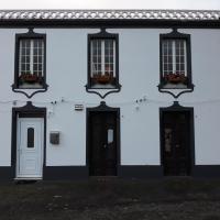 Casa da Lomba do Cavaleiro, hotel em Povoação