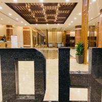 Dar Hashim Hotel Suites - Alnuzha, hotel em Riyadh