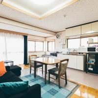 Furano - House / Vacation STAY 56483, hotel in Furano