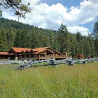 Highlands Ranch Resort, hotel v destinaci Mill Creek