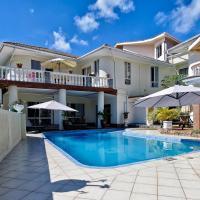 Carana Hilltop Villa, hotel in Glacis