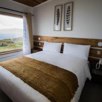 Hotel Borde Glaciar