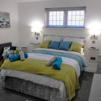 Rosemary House Accommodation Chew Valley BRS
